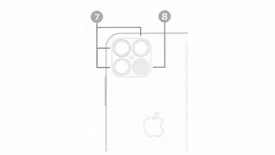 애플 - 아이폰12 프로에는 트리플 카메라 및 LiDAR 스캐너가 포함될 예정