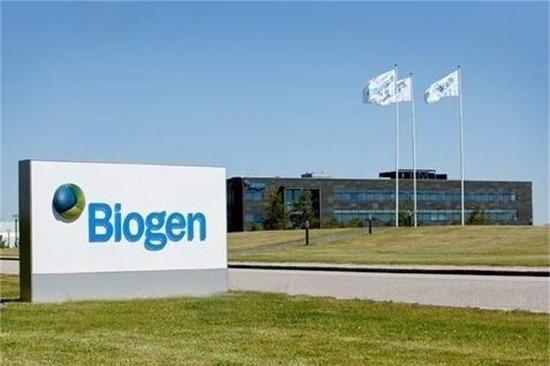 """미국 바이오젠(Biogen) """"효력""""있는 알츠하이머약 세계 최초 연구개발 발표"""
