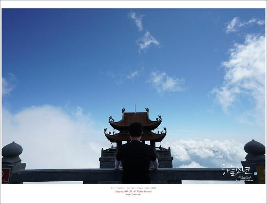 베트남 여행 - 인도차이나 반도에서 제일 높은 판시판 케이블카
