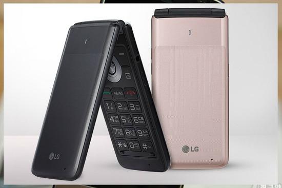 3인치 핸드폰 LG 폴더(LM-Y110L) 레트로 갬성의 업무폰!! DMB라디오와 급할 때 인터넷도