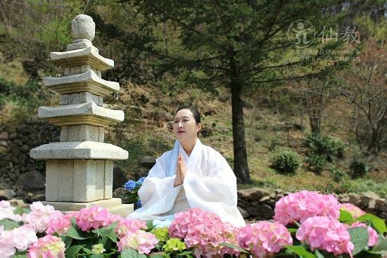 선교(仙敎), 창교 23년 신성회복대법회 개최