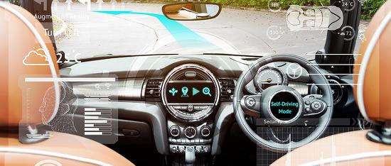 우버 자율주행차 사고에 따른 자율주행 관련 기술적인 진화