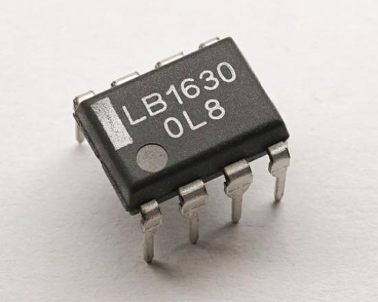 LB1630 (Motor Driver)(소형 드론용 모터드라이버)