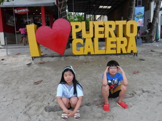 필리핀, 마닐라(Manila)에서 민도로섬(Puerto Galera)으로...그리고 Tribal Hills Mountain Resort