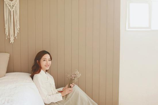 [대전 프로필 사진] 미소가 고운 그녀, 소영