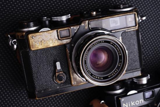 니콘레인지파인더 Nikon SP의 오버홀(Nikon SP Original BP Overhaul & CLA) 프리뷰.