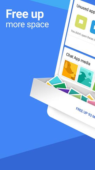 [Util] Files Go by Google  (안드로이드 기기 공간확보)