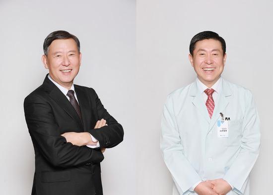 [대전 프로필 사진] 조이병원 의료진 프로필 촬영