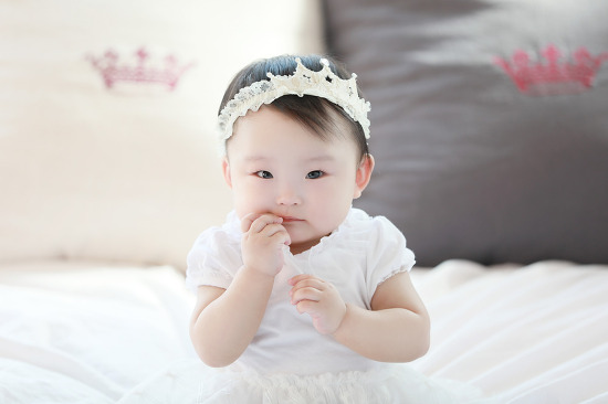 대전 아기사진, 합리적으로 촬영하시는 방법