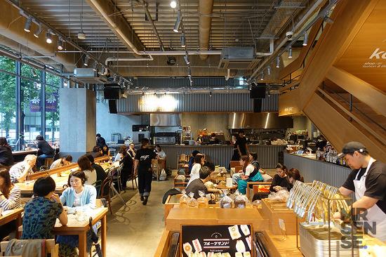 1년만에 도로 도쿄 #6 : 시부야 빔즈, 스폰티니 피자, 호텔 코에, 필그림 서프+서플라이, 라멘 시부히데, 베이프