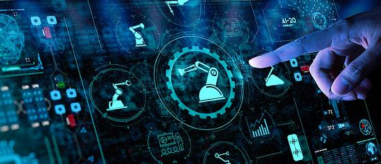 협동 로봇의 진화