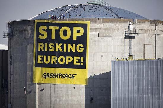 가장 오래된 핵발전 단지 폐쇄하는 프랑스