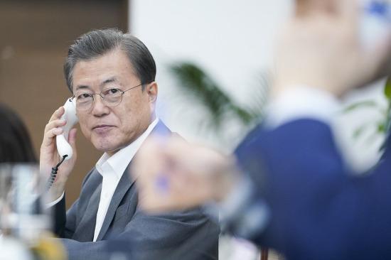 코로나 이후 국제질서에서 한국의 역할