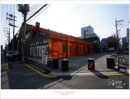 서울 추천 전시회 - 뮤지엄 오브 컬러 (MUSEUM OF COLORS)