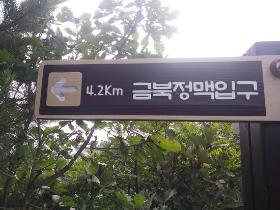 백화산 산행 초심