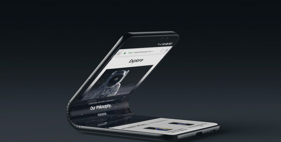 스마트폰에서 노트북까지, 미래형 폴더블 디바이스 4
