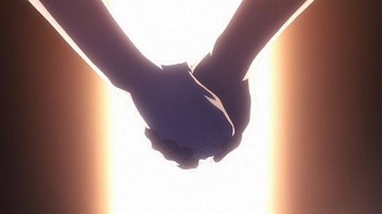 소드 아트 온라인 3기 24화 자막(앨리시제이션)
