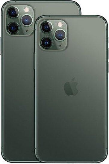 바클레이스(Barclays): 아이폰 12 프로와 맥스 6GB RAM 탑재, 아이폰 SE 2 2월 생산 시작