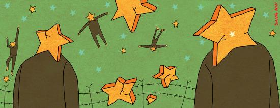 문재인 청와대의 '별 인플레이션'과 군부 길들이기