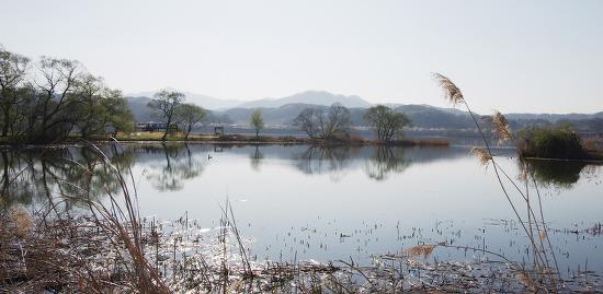 물의공원 (2020봄) 경기 남양주시 진중리
