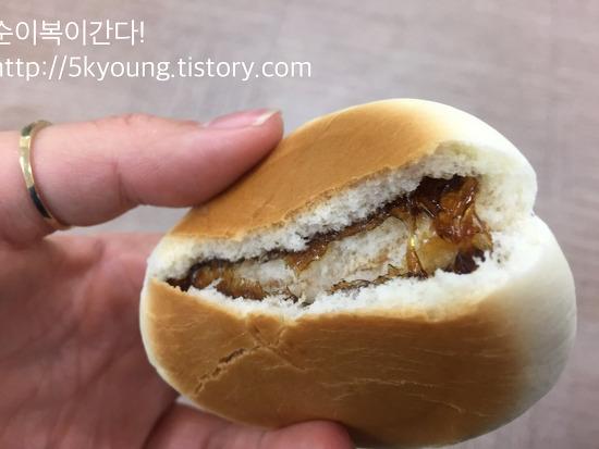 간식추천 꿀호떡 핵꿀맛!!!!