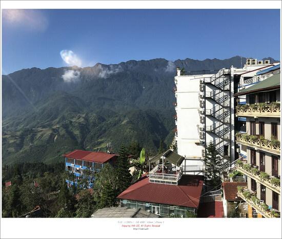 베트남 여행 - 사파 추천 숙소 Phuong Nam Hotel 푸옹남호텔