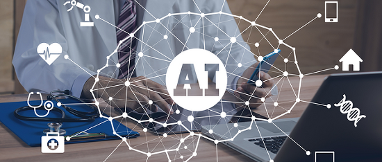 LG CNS, 은평구에 국내 최초 AI 보건소 선보인다