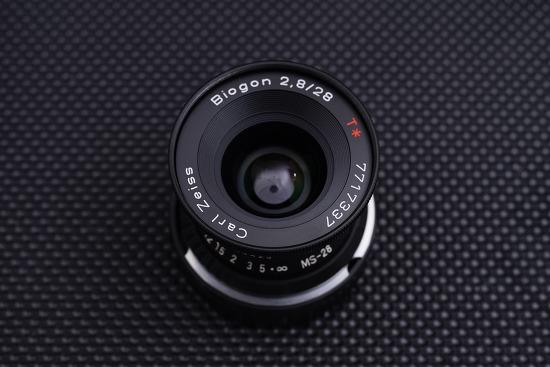 [Lens Repair & CLA]CONTAX G Carl Zeiss Biogon T* 28mm F2.8 Disassembly & Cleaning (칼 짜이스 콘탁스 G 28mm F2.8 렌즈의 조리개 유격, 헤이즈 클리닝)