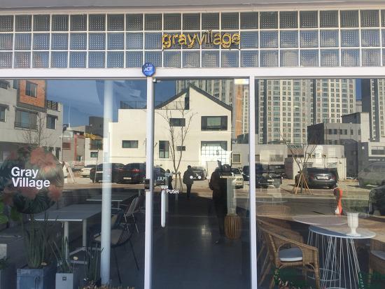 28. [울산 유곡동] 아름다운 카페, 그레이빌리지!