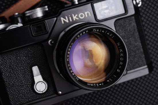 [Body CLA] Nikon S3 Oylmpic 창정비, 간단한 점검과 클리닝 팁.