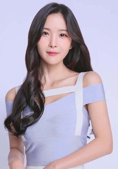 웹드라마 낭만해커 전 레인보우 출신 조뿌잉 조현영 인생 프사