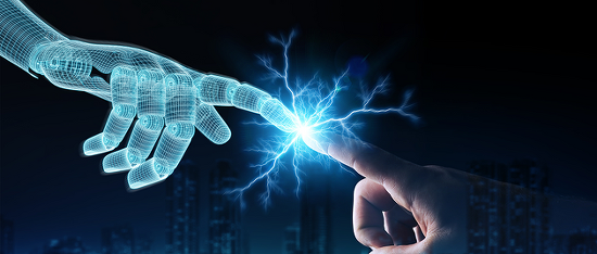 AR을 통한 인간과 로봇의 상호작용