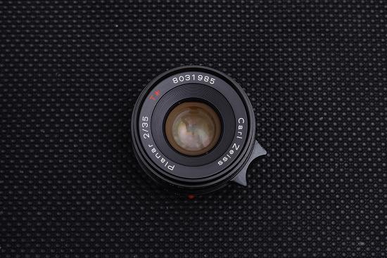 CONTAX G Carl Zeiss Planar  T* 35mm F2 Lens conversion Kit assembly & CLA (콘탁스 G 플라나 35mm f2 렌즈 컨버젼 및 오버홀) [Lens Repair & CAL/거인광학]