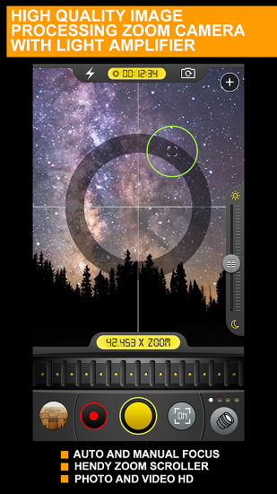 [Util] 45X Zoom (확대 유틸)