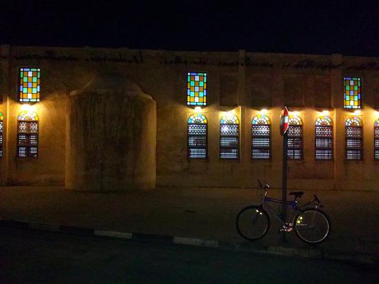 카타르, 도하 - 전통시장 Souq Waqif 2