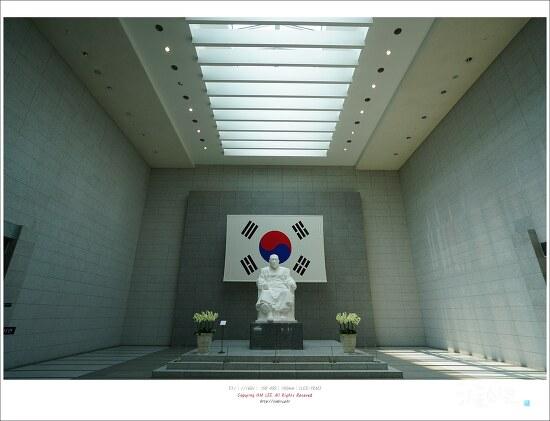 8월 가볼만한 곳 - 백범 김구기념관 그리고 효창공원