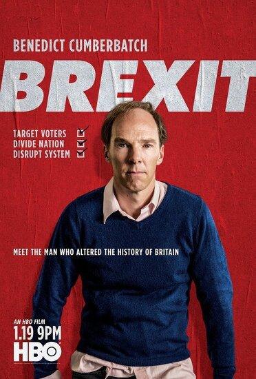HBO 브렉시트:치열한 전쟁 Brexit:The Uncivil War