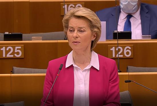 EU 집행위, 코로나19 회복계획에서 핵발전 제외