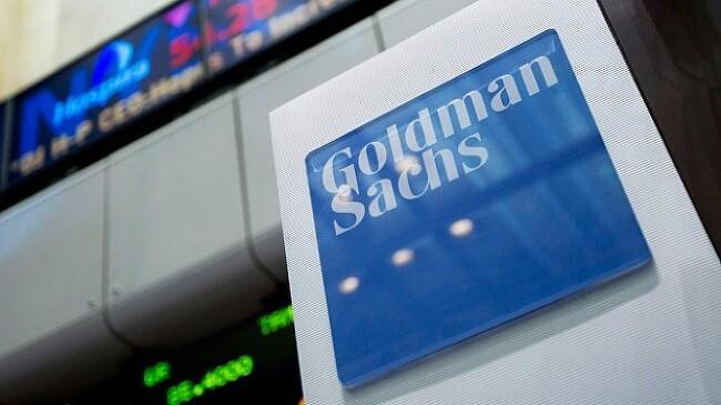 투자 은행의 대명사, 골드만삭스