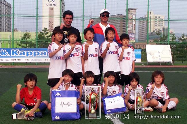 2011 카파컵 주니어 풋볼 페스티벌 본선
