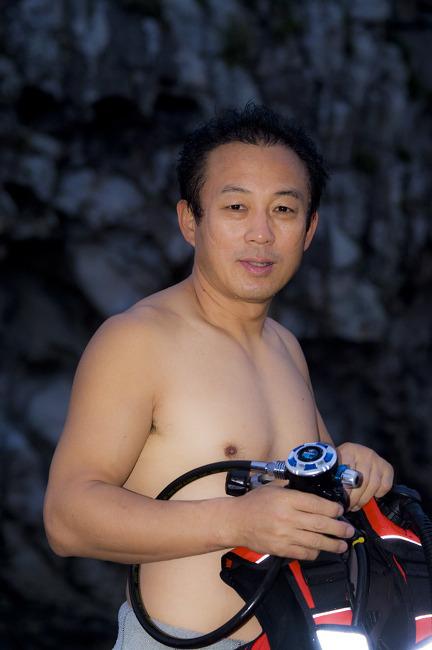 장원준감독.