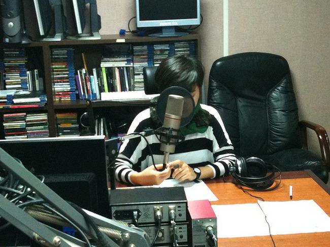 오픈마이크14탄 방송인을 꿈꾸는 미녀 강세희 편