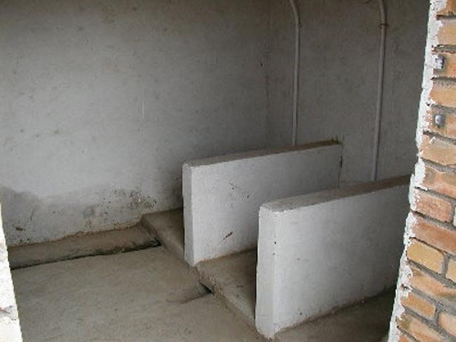 더러운 중국 화장실의 추억