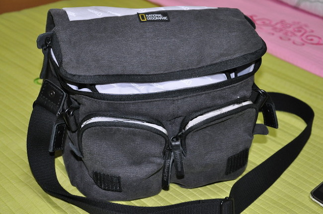 National Geographic W2140