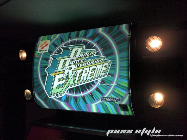 [AC] DDR EXTREME - DDR 역사상 가장 위대한 작품!