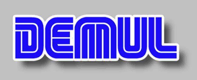 Demul 0.5.8.2 Full Rom Set - 데뮬 0.5.8.2 풀 롬 셋