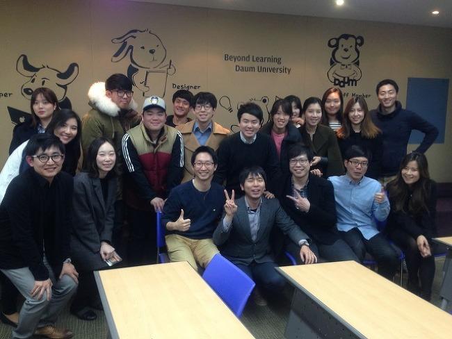 20141122_공개행사 - 사회혁신가의 쌩고생 리얼스토리 <나는 이래서 고생 좀 했다!>