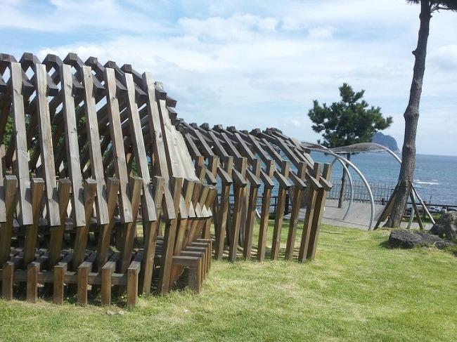 자구리문화예술공원