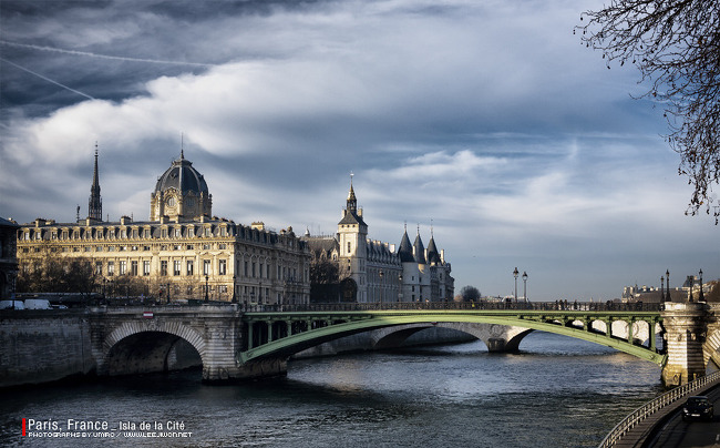 프랑스 여행 _ 파리2
