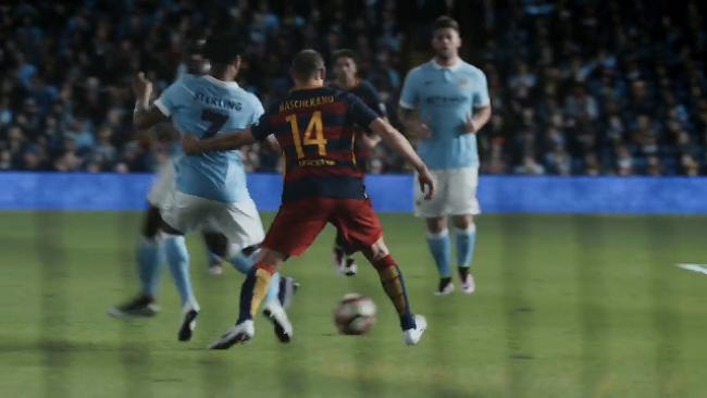 나이키 풋볼_The Switch(ft. Cristiano Ronaldo, Harry Kane, Anthony Martial & More)